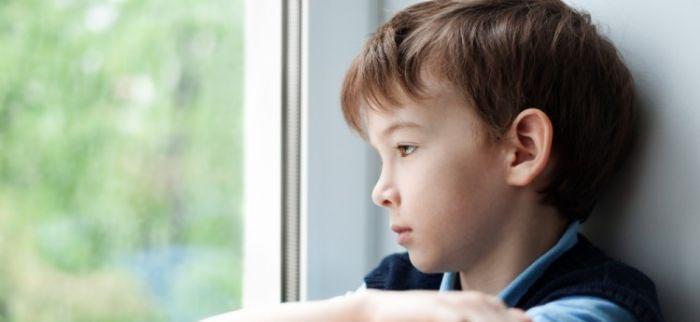 Καταστροφικά γεγονότα και η διαχείρισή τους για τα παιδιά.