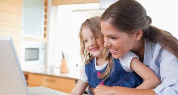 Η τεχνολογία σήμερα και η χρήση της από τα παιδιά.