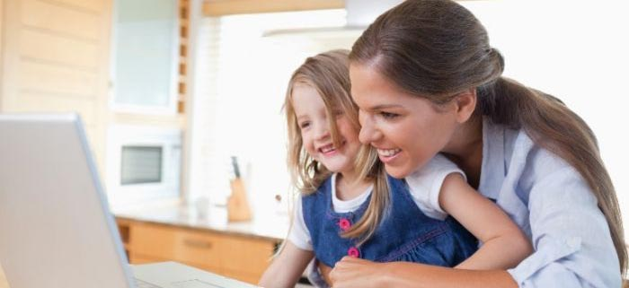 Παιδί και νέες τεχνολογίες