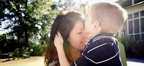 Φόβος αποχωρισμού στα παιδιά και τι μπορεί να σημαίνει;