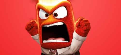Τι συμβαίνει όταν θυμώνουμε εύκολα;