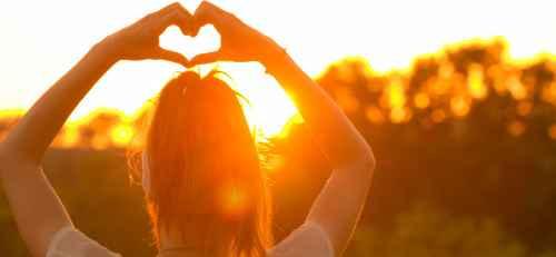 Τι σημαίνει αγαπώ τον εαυτό μου;
