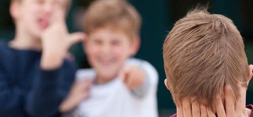 Bullying και ο ρόλος του διαδικτύου στη ζωή των παιδιών σήμερα.