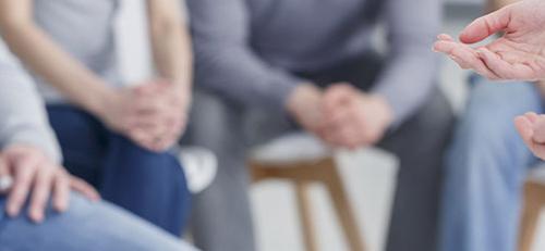 Η ομάδα και η εφαρμογή της στην ψυχοθεραπεία.