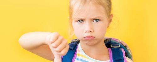 Πως να διαχειριστώ τις δυσκολίες που μπορεί να εμφανίσει το παιδί μου;
