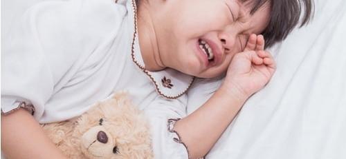 Πως να διαχειριστούμε τις δυσκολίες του παιδιού στον ύπνο;