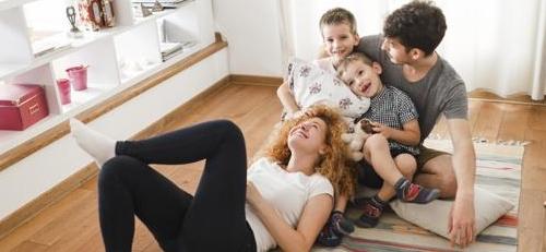 Πώς θα προετοιμάσω το παιδί μου για την άφιξη του δεύτερου μωρού;