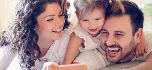 Περάστε χρόνο με τα παιδιά σας και δώστε τους τις σημαντικότερες αξίες για τη ζωή τους.