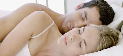 Πότε η ερωτική ζωή του ζευγαριού χρειάζεται φροντίδα