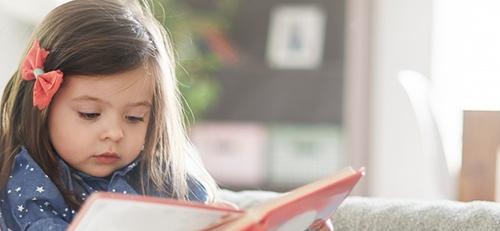 Γιατί είναι σημαντικά τα παραμύθια για τα παιδιά