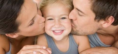 Πως να ενισχύστε την αυτοεκτίμηση του παιδιού σας