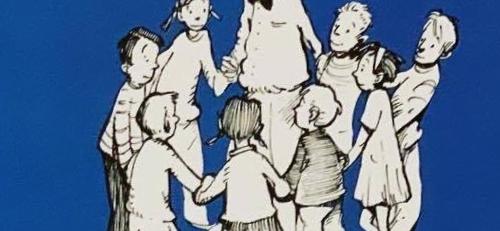 Σειρά βιβλίων – Εκδόσεις Πατάκη