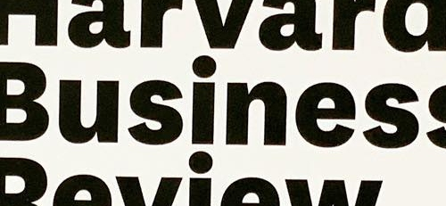 Harvard Business Review – Εκδόσεις Ψυχογιός