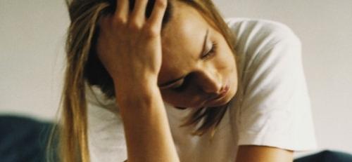 Άγχος και εφηβεία